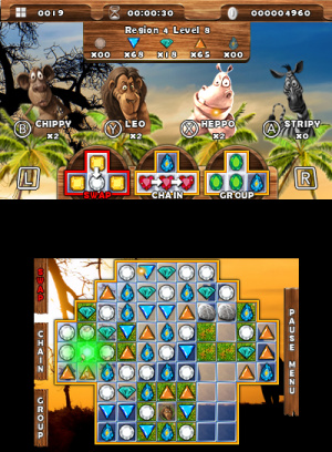 Safari Quest Review - Screenshot 4 of 4