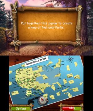 Vacation Adventures: Park Ranger 2 Review - Screenshot 1 of 3