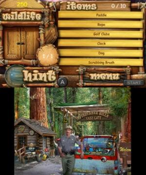 Vacation Adventures: Park Ranger 2 Review - Screenshot 3 of 3