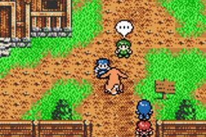 Lufia: The Legend Returns Screenshot