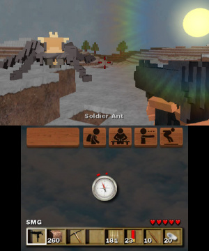 Battleminer Review - Screenshot 2 of 2