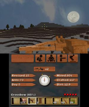 Battleminer Review - Screenshot 1 of 2
