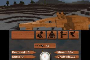 Battleminer Screenshot