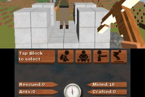 Battleminer Screenshot