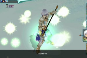 Alphadia Genesis Screenshot