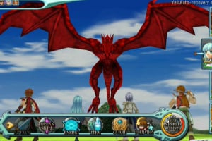 Alphadia Genesis Screenshot
