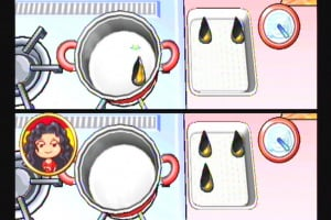 Cooking Mama: Cook Off Screenshot