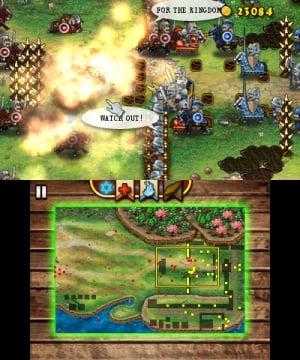 Castle Conqueror Defender Review - Screenshot 1 of 3