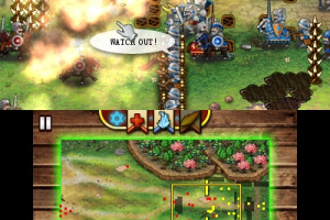 Castle Conqueror Defender Screenshot
