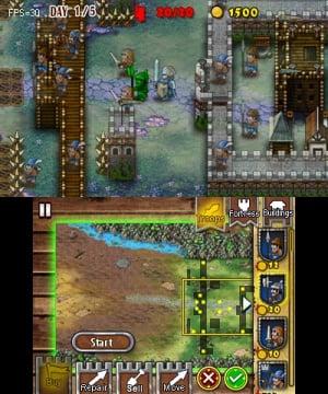 Castle Conqueror Defender Review - Screenshot 2 of 3