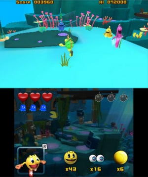PAC-MAN and the Ghostly Adventures 2 Review - Screenshot 3 of 3