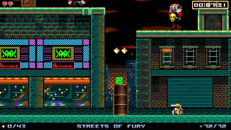 Life of Pixel Review - Screenshot 1 of 3