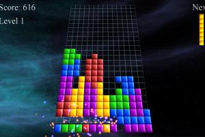 Heptrix Screenshot