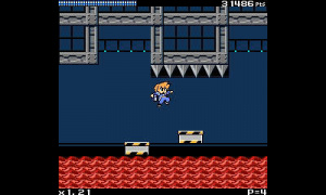 Mighty Gunvolt Review - Screenshot 3 of 3