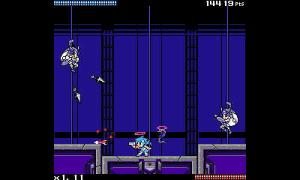 Mighty Gunvolt Review - Screenshot 1 of 3