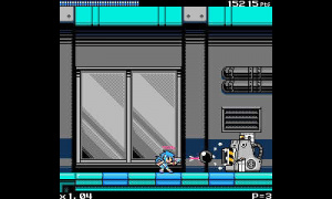 Mighty Gunvolt Review - Screenshot 3 of 3
