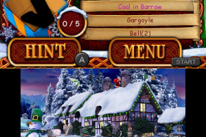 Christmas Wonderland 4 Screenshot