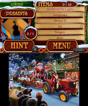 Christmas Wonderland 4 Review - Screenshot 1 of 3