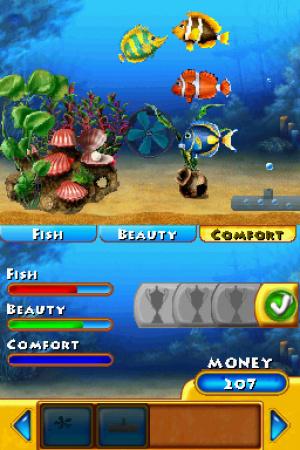 Fishdom Review - Screenshot 1 of 2