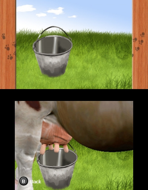 My Life on a Farm 3D Review - Screenshot 2 of 3