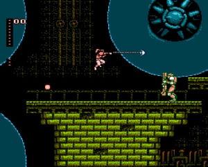 Shadow of the Ninja Review - Screenshot 3 of 4