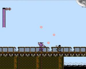 Shadow of the Ninja Review - Screenshot 2 of 4