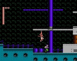 Shadow of the Ninja Review - Screenshot 1 of 4