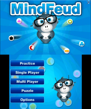 MindFeud Review - Screenshot 2 of 4