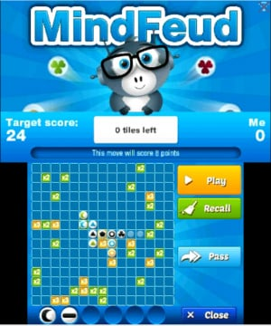 MindFeud Review - Screenshot 1 of 4