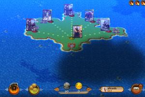 Lucadian Chronicles Screenshot