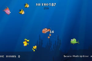 Plenty of Fishies Screenshot