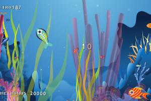 Plenty of Fishies Screenshot