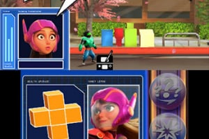 Big Hero 6 Battle in the Bay Screenshot