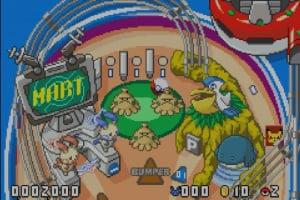 Pokémon Pinball: Ruby & Sapphire Screenshot