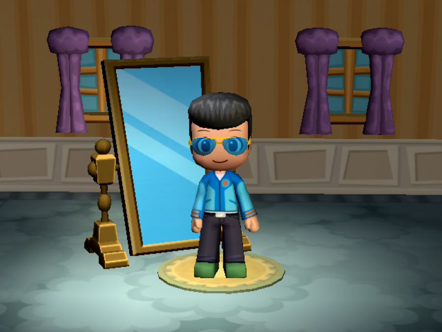 MySims Review - Screenshot 4 of 4