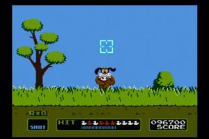 Duck Hunt Screenshot