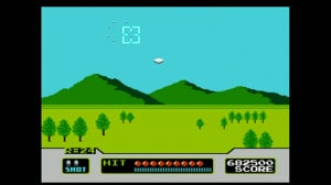 Duck Hunt Review - Screenshot 1 of 4