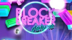 Block Breaker Deluxe Screenshot