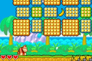 DK: King of Swing Screenshot