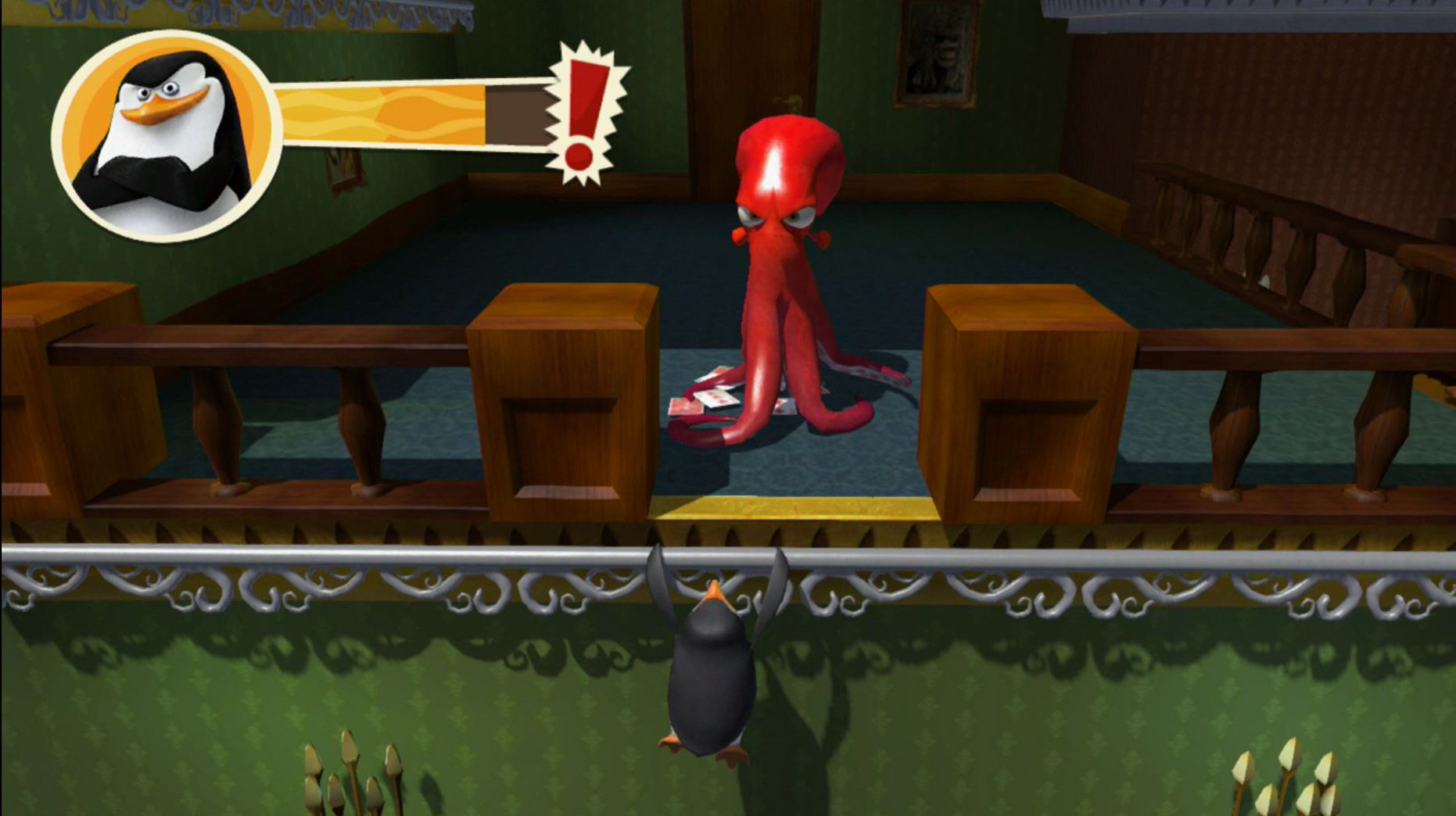 Penguins of Madagascar Review Wii U Nintendo Life