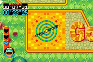 Kuru Kuru Kururin Screenshot