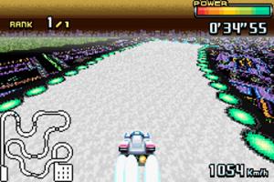 F-Zero: GP Legend Review - Screenshot 5 of 5