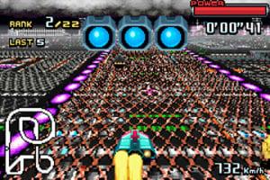 F-Zero: GP Legend Review - Screenshot 2 of 4