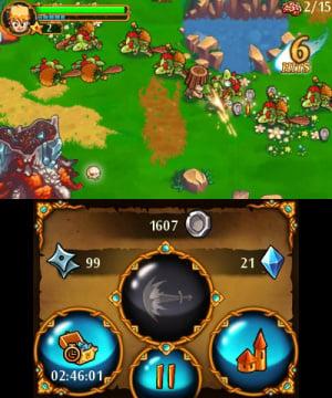 League of Heroes Review - Screenshot 3 of 4