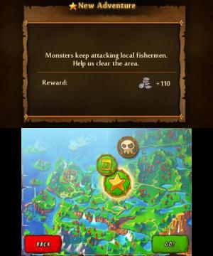 League of Heroes Review - Screenshot 4 of 5
