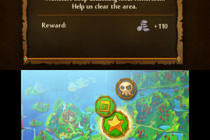 League of Heroes Screenshot
