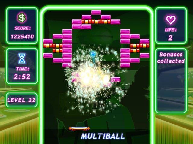Block Breaker Games Online