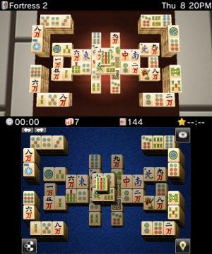 Best of Mahjong Review - Screenshot 1 of 3