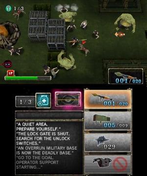 Undead Storm Nightmare Review - Screenshot 4 of 4