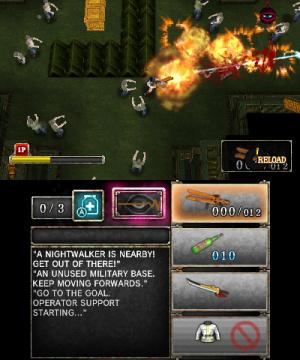Undead Storm Nightmare Review - Screenshot 1 of 4